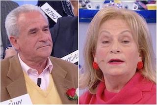 """Uomini e Donne, Angela riceve una proposta indecente da Beniamino: """"Ho casa libera se vuoi venire"""""""