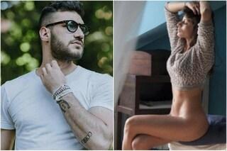 Giulia Cavaglia senza mutande e in cerca di pubblicità, i momenti no nel trono di Lorenzo Riccardi