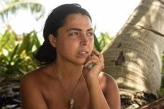 """Nancy Coppola: """"Dopo l'Isola dei Famosi ho rischiato l'infertilità, è stato orribile"""""""