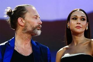"""Chi è Dajana Roncione, l'attrice che ha interpretato Loredana Bertè in """"Io sono Mia"""""""