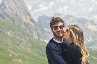 """Eleonora Pedron di nuovo single, l'ex Miss Italia dice addio alla """"Iena"""" Nicolò De Devitiis"""