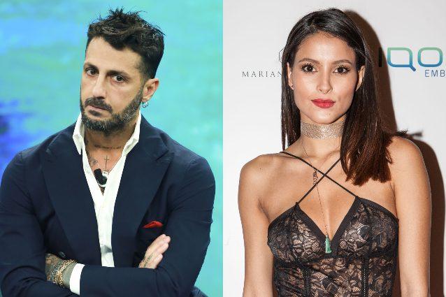 Mariana Rodriguez contro Fabrizio Corona: 'Mai stati insieme'