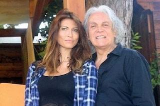 La moglie di Riccardo Fogli all'Isola dei Famosi, Karin Trentini accusata di averlo tradito