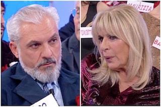 """Uomini e Donne, Rocco Fredella spiazza Gemma: """"Fammi venire a vivere da te"""""""