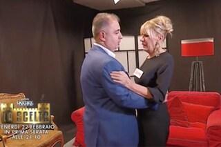 """Uomini e Donne, Rocco Fredella chiude con Gemma: """"Non voglio più essere il tuo cagnolino"""""""