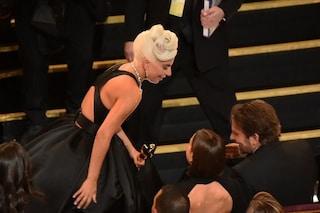 Irina Shayk defollowa Lady Gaga,le voci di flirt con Bradley Cooper diventano pericolose