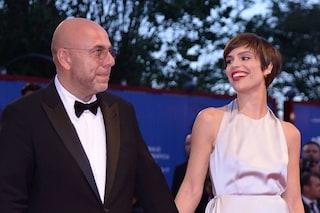 """""""Paolo Virzì e Micaela Ramazzotti sono tornati insieme"""", lieto fine per la coppia"""