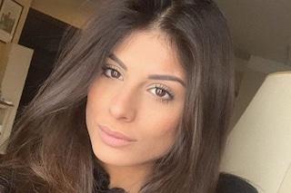 Giulia Cavaglia è la nuova tronista di Uomini e Donne
