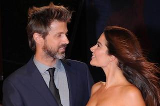 """Ilaria Spada: """"Ho conosciuto Kim Rossi Stuart nello sgabuzzino di Caterina Balivo e ora lo sposo"""""""