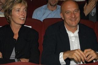 Chi è Sandra Bonzi, la moglie di Claudio Bisio e mamma dei suoi figli Alice e Federico