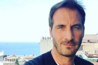 """Morto lo zio di Maurizio Aiello, l'attore distrutto: """"Ha ceduto alla SLA, non l'aveva accettato"""""""