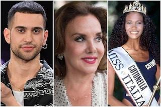 """Patrizia Mirigliani: """"Mahmood come Denny Mendez? Con Denny accadde il contrario al televoto"""""""