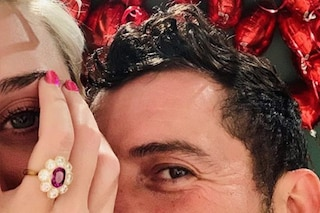 "Katy Perry e Orlando Bloom presto sposi, ecco l'anello di fidanzamento: ""Full Bloom"""