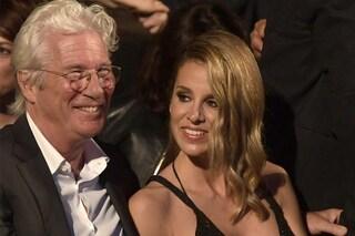 È nato il primo figlio di Richard Gere e Alejandra Silva, l'attore papà a 70 anni