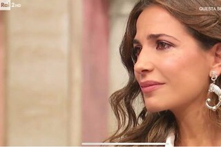 """Roberta Morise, ex fidanzata di Carlo Conti rischia di perdere un occhio: """"Le sto provando tutte"""""""