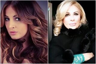 """Rossella Intellicato, nuovo attacco a Tina Cipollari: """"Sembri la versione femminile del Gabibbo"""""""