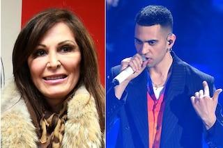 """Sanremo 2019: Mahmood invita Daniela Santanchè ai suoi concerti, lei accetta e loda il brano """"Soldi"""""""