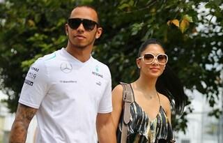 Lewis Hamilton e Nicole Scherzinger: hacker diffonde in rete un video intimo dell'ex coppia