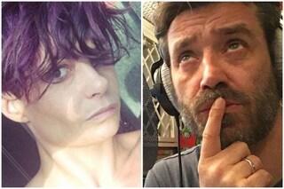 La moglie di Daniele Silvestri è Lisa Lelli, il matrimonio dopo la separazione con Simona Cavallari