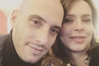 """Valentina Pace mamma bis, dalla relazione con Stefano Moruzzi è nata Matilde: """"Sono felicissima"""""""