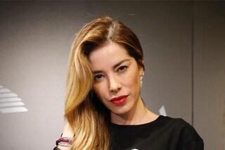 Dramma sfiorato per Aida Yespica, la showgirl operata per un tendine reciso