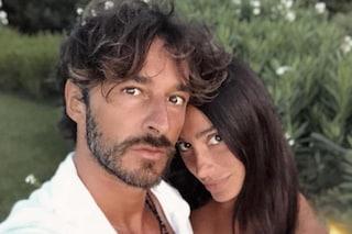 Giorgia Gabriele è incinta di 5 mesi, l'ex di Gianluca Vacchi aspetta un figlio da Andrea Grilli