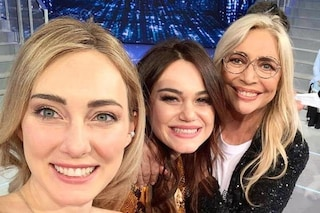 """Romina Carrisi: """"Ai provini mi scartano per il cognome, in tv solo per parlare dei miei genitori"""""""