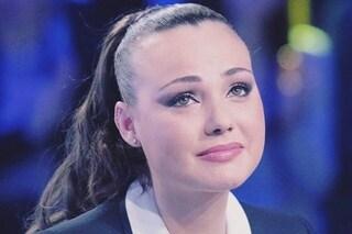 """Adua Del Vesco e la lotta all'anoressia: """"Non ho voluto fare i nomi di chi mi ha spinto a cadere"""""""