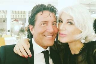 """Lucia Bramieri: """"Non so di quando la De Filippi cacciò Gianluca Mastelli, non ho visto le puntate"""""""