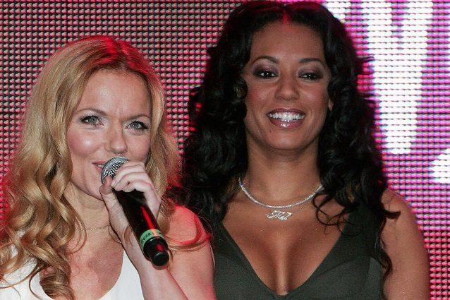 Mel B ha fatto sesso con Geri quando erano nelle Spice Girls
