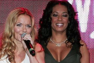 """""""Io e Geri Halliwell abbiamo fatto sesso"""", Mel B lancia la rivelazione choc sulle Spice Girls"""