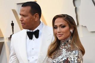 """Jennifer Lopez: """"Gli uomini al di sotto dei 33 anni sono inutili"""""""
