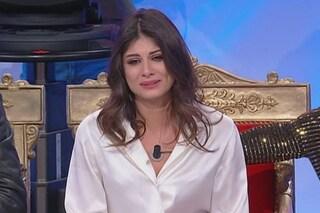 """Giulia Cavaglià nuova tronista: """"Mai ambito al trono, da Uomini e Donne uscivo sconfitta"""""""