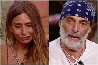 """Sarah Altobello spiritualmente vicina a Paolo Brosio: """"Ha un alone di oltre che potrei cercare"""""""