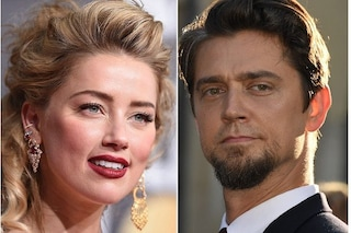 Amber Heard ha un nuovo amore, la ex di Johnny Depp insieme al regista di IT Andy Muschietti