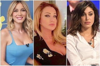 "Belen Rodriguez difende Diletta Leotta e attacca Paola Ferrari: ""Ce l'ha con tutti, è l'invidia"""