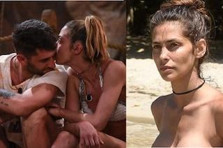 """Ariadna Romero: """"Jeremias Rodriguez e Soleil Sorge hanno consumato, lo hanno ammesso loro"""""""