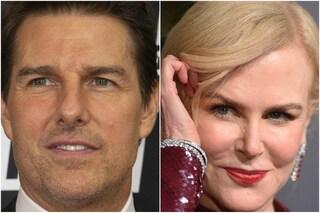 Tom Cruise vieta a Nicole Kidman di partecipare al matrimonio del figlio Connor