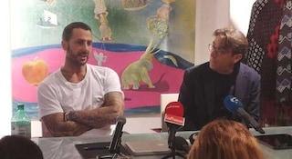 """Fabrizio Corona: """"Chiedo scusa a Fogli, mi sento una merda. Il punto più basso della mia carriera"""""""