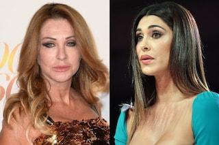 """Paola Ferrari risponde a Belén: """"Non sono invidiosa, mai voluto essere con lei o Diletta Leotta"""""""