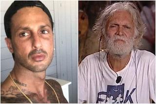 """Isola dei Famosi, Fabrizio Corona: """"50 mila euro per il mio video con Fogli? Oggi dirò la verità"""""""