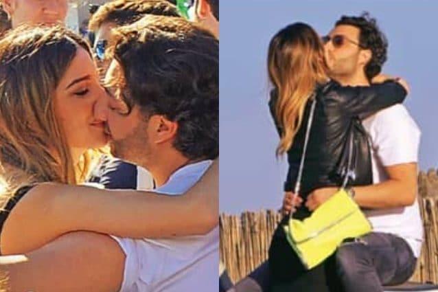 Gabriele costanzo fidanzato il figlio di maria de for Daniela costanzo