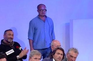 """Piero Sonaglia, assistente a Uomini e Donne: """"Con Tina Cipollari dietro le quinte accade di tutto"""""""