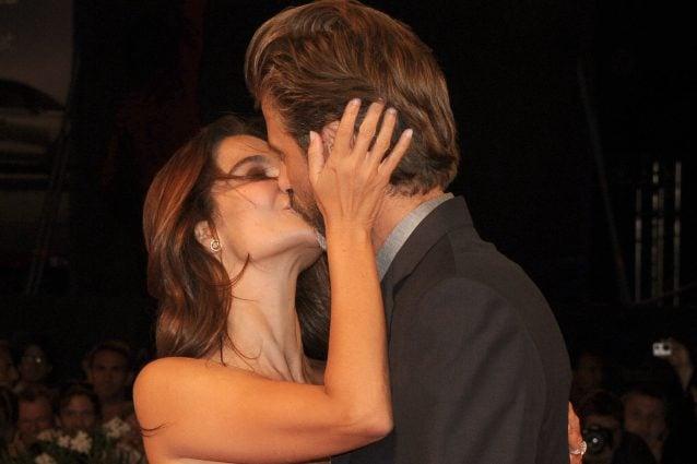 Kim Rossi Stuart e Ilaria Spada sono diventati marito e moglie - Gossip