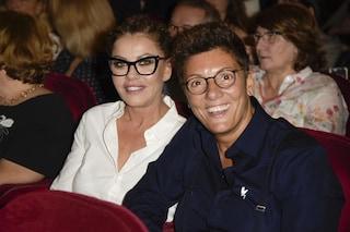 Eva Grimaldi sposa Imma Battaglia, matrimonio in arrivo a maggio 2019