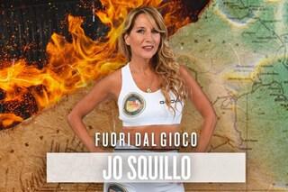 Jo Squillo si è ritirata dall'Isola dei famosi 2019, ha riportato la frattura dell'astragalo