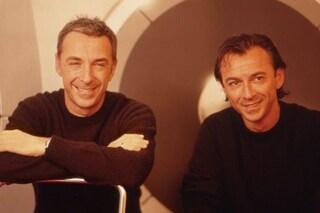 """Albertino lascia Radio Deejay, il post di addio del fratello Linus: """"Sei stato il mio primo giudice"""""""