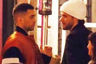 """Mahmood vicino a Lorenzo Tobia Marcucci, su Chi: """"Stanno insieme, sono una coppia solida"""""""