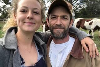 """Sophie Perry: """"Non passerò le notti a piangere perché lo dice internet, mio padre non lo vorrebbe"""""""