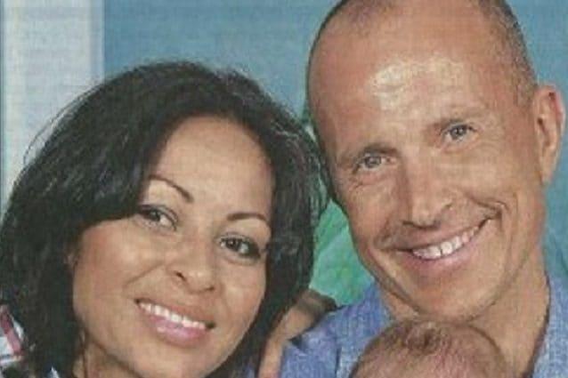Giorgio Mastrota si (ri)sposa: ecco chi è la fortunata